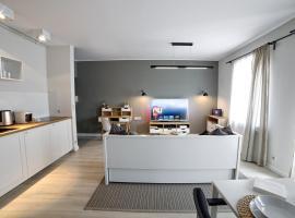 Apartament LAVENDER, apartment in Śrem
