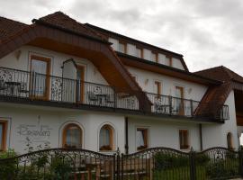 Hotel Rosenberg, hotel in Jennersdorf