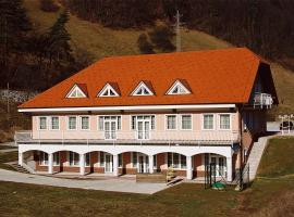 Rooms Hochkraut, hotel v mestu Celje