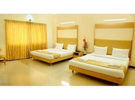 Hotel Rajadhane, hôtel à Madurai