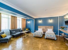 Gvino Minda, family hotel in Tbilisi City