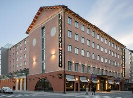 Solo Sokos Hotel Turun Seurahuone, hotel near Turku Airport - TKU, Turku