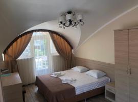 Rai Hotel & Hostel, hotel in Olginka