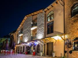 Rambuje Resort, hotel in Lezhë