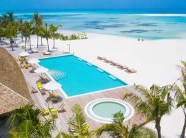 Innahura Maldives Resort, spa hotel in Lhaviyani Atoll