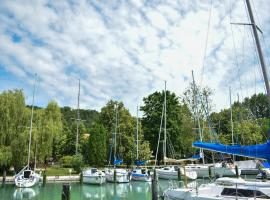 Tihany Yacht Club, hotel near Inner Lake of Tihany, Tihany