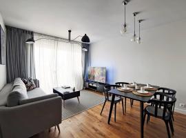 One Apartment, apartment in Śrem