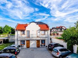 Ada Niechorze, apartment in Niechorze