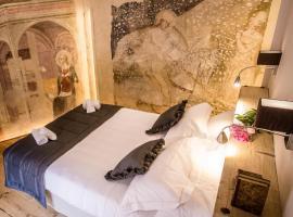San Pier Novello in Oltrarno, bed & breakfast Firenzessä