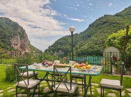 Villa Pricitella, self catering accommodation in Amalfi