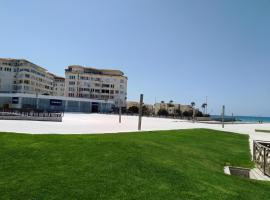 Appart Malabata Beach, apartment in Tangier