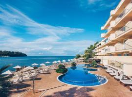 Iberostar Jardín del Sol Suites - Adults Only – hotel w miejscowości Santa Ponsa