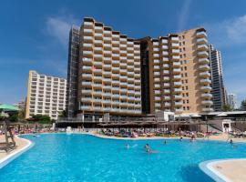 Medplaya Hotel Rio Park, hotel in Benidorm