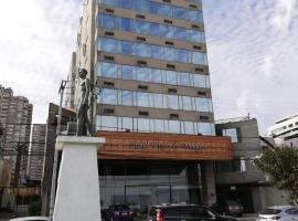 Hotel Diego De Almagro Costanera - Antofagasta, hotel en Antofagasta