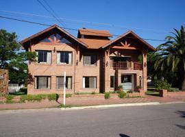 Hotel Mirasierras, hotel en Merlo