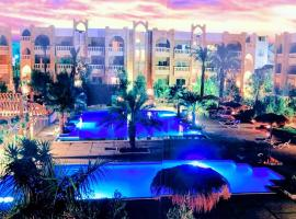 One- bedroom apartment S3 in Vip Zone Sunny Lakes, apartment in Sharm El Sheikh