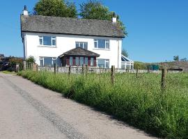 Craggiemore Farmhouse, hotel with jacuzzis in Inverness