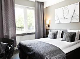 Hotel Allén - Sure Hotel by Best Western Allen, hotel in Gothenburg