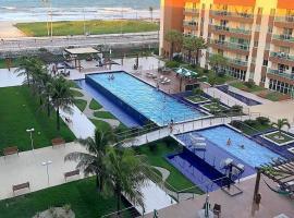 VG Fun Travel, aluguel de temporada em Fortaleza