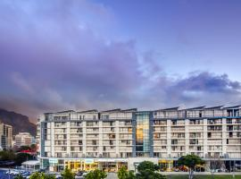 Harbouredge Apartments, hotel near V&A Waterfront, Cape Town