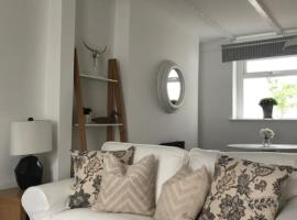Starbuck Cottage, hotel near Caerphilly Castle, Rudry