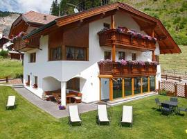 Grohmann Apartments, apartment in Selva di Val Gardena