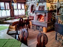 Зиген къща, хотел в Банско