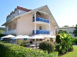 Happy House - Das fröhliche Urlaubszuhause, Hotel in der Nähe von: Schloss Hornstein, Krumpendorf am Wörthersee