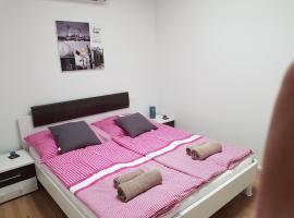 Wunderschönes Apartment, apartment in Vienna