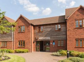 Meadow Farm Redditch by Marstons Inns, hotel near Ragley Hall, Redditch
