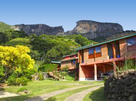 Hospedaria Estação Píccola, hotel perto de Pedra do Bauzinho, São Bento do Sapucaí
