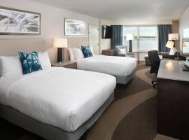 Hilton Madison Monona Terrace, hotel in Madison