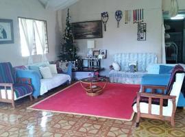 Lady Maria's Place, хотел в Neiafu