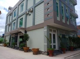 Khách Sạn Trường Thịnh, khách sạn ở Bến Tre