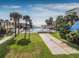 Quality Inn & Suites Corpus Christi, hotel in Corpus Christi