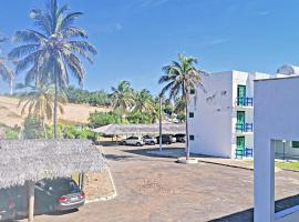 Porto Canoa Flats, apartment in Canoa Quebrada