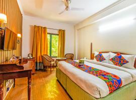 FabHotel Bax, hotel near Medanta Hospital, Gurgaon