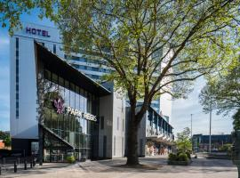 Park Regis Birmingham, hotel near Museum of the Jewellery Quarter, Birmingham