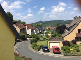 20 Pellaweg Ferienwohnung, self catering accommodation in Bielefeld
