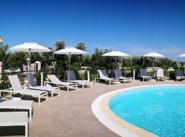 Hotel Puglia Garden, hotel in Vieste