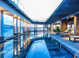 다낭에 위치한 호텔 Stella Maris Beach Danang