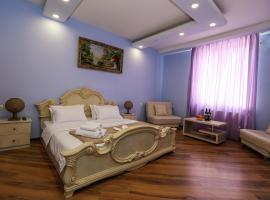 Hotel 2Floors, hotel near Samgori Metro Station, Tbilisi City