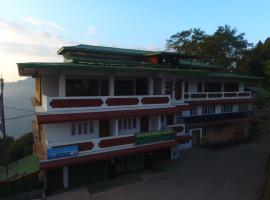 Yangthang Dzimkha Resort, pet-friendly hotel in Pelling