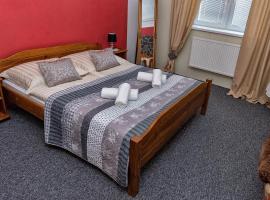 Privát U Mara, ubytovanie bed and breakfast v Poprade