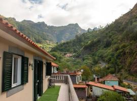 Danny's Rural Suite, hôtel à Curral das Freiras près de: Pico Ruivo peak