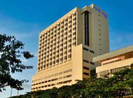 Pearl View Hotel Prai, Penang, hotel in Perai