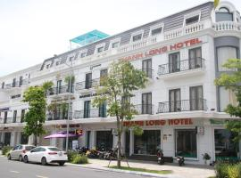 Thanh Long Hotel, hotel in Ha Long