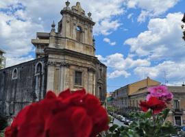 Hotel Valentino, hotel in zona Fontana dei Malavoglia, Catania
