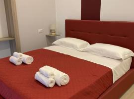 Maison Arena Al Corso, bed and breakfast a Nàpols
