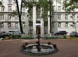 U Fontana, guest house in Saint Petersburg